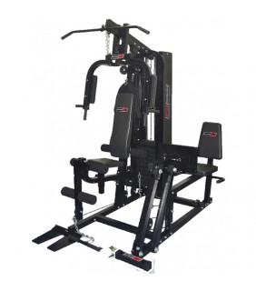 BodyworX L8000LP Home-Gym with Leg Press