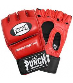 Punch MMA Trophy Getters Competition Mitts